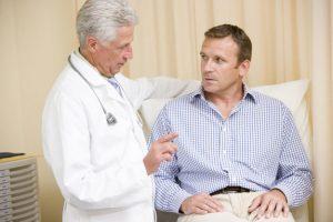 Chẩn đoán ung thư bàng quang