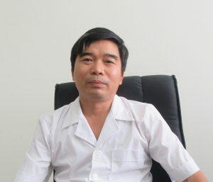 PGS.TS. Nguyễn Lĩnh Toàn - Chủ nhiệm Bộ môn Sinh lý bệnh - Học viện Quân y