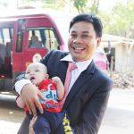 anh Hoàng Văn Linh – Vĩnh Hưng, HN