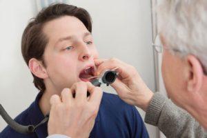 Phương pháp chẩn đoán ung thư vòm họng