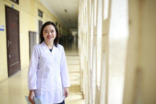 Giảm nguy cơ ung bướu tái phát sau điều trị nhờ nghiên cứu mới được UNESCO vinh danh - Ảnh 2