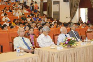Việt Nam chế tạo thành công chất dẫn Nano FGC cho bệnh nhân ung bướu
