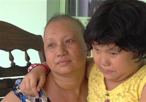 Đồng Tháp: Ám ảnh nhà có 3 chị em bị ung thư vú