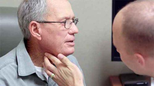 Tin vui cho những bệnh nhân ung thư vòm họng
