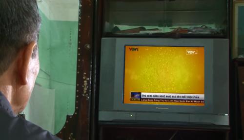 Tình cờ biết đến sản phẩm CumarGold Kare trên VTV1