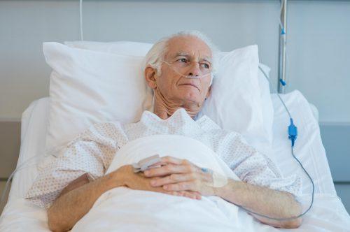 Chuyên gia giải đáp: Ung thư phổi sống được bao lâu?