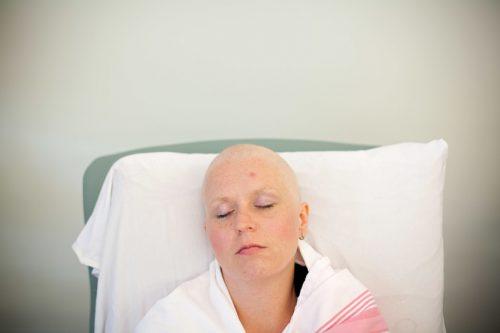"""Vợ chồng """"đồng cam cộng khổ"""" vượt qua nỗi đau Ung thư gan.."""